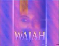 Wajah