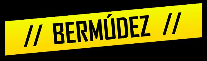 Bermúdez (Caracol TV)