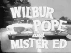 Wilbur Pope and Mister Ed.jpg