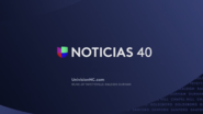 Wuvc noticias 40 package 2019