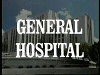 ''General Hospital'' Video Close From 1975