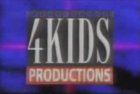 4Kids Entertainment/Other