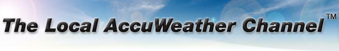 The Local AccuWeather Channel