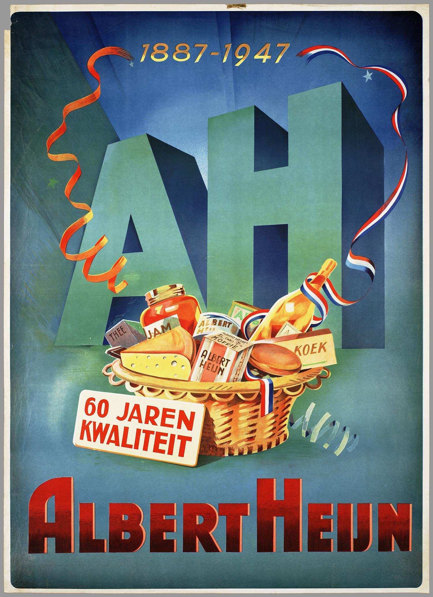Albert Heijn/Anniversary