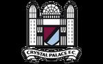 Crystal Palace FC logo (1955-1964, colourised)