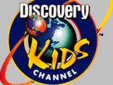 Discovery Kids (UK and Ireland)