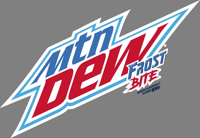 Mountain Dew Frost Bite