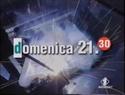 Italia 1 - steel burning