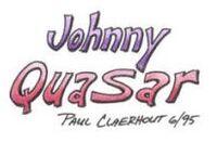 Johnny quasar logo 2