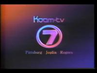KOAM-TV 1986