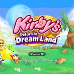 KRTDL Title Screen 4x3 Green Kirby.png
