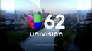 Kakw univision 62 alternate id 2017