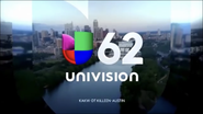 Kakw univision 62 alternate id 2017