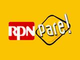 RPN 9 Logo ID Pare!