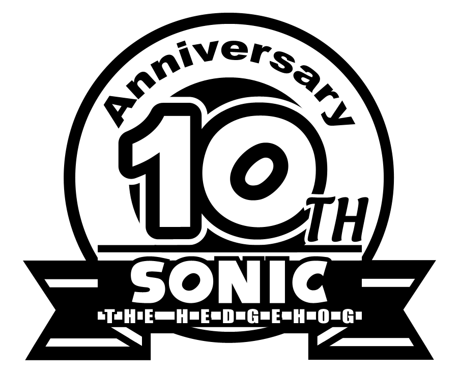 Sonic the Hedgehog/Anniversaries