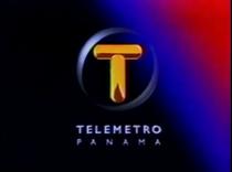 Telemetro 1995 logo