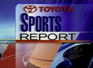 WEWS Toyota Sports Report