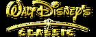 Walt Disney's Classic 2001-2008 Logo V2