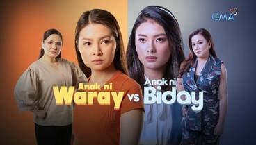Anak ni Waray vs. Anak ni Biday