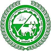 Chandra Shekhar Azad University of Agriculture and Technology