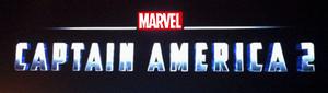 Captain America 2 prerelease logo.png