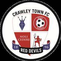 Crawley Town FC logo.png