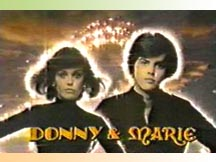 Donny & Marie (1976)