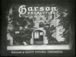 Garson Productions