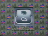 KGW-TV Be There 1983