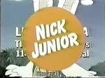 Little Koala promo with the rare Nick Jr. logo