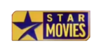STAR Movies logo (2001-2008, inverted)