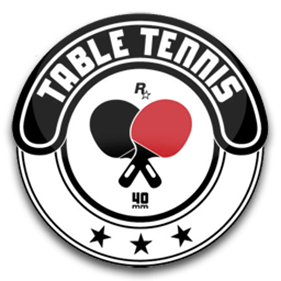 Table Tennis (video game)