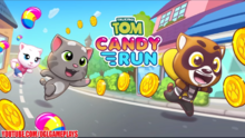 Talking Tom Candy Run Level 1-10 Walkthrough Gameplay -1 (By Outfit7) screenshot.png