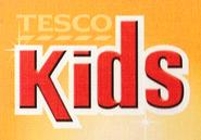 Tesco Kids (Alternate)