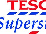 Tesco Superstore