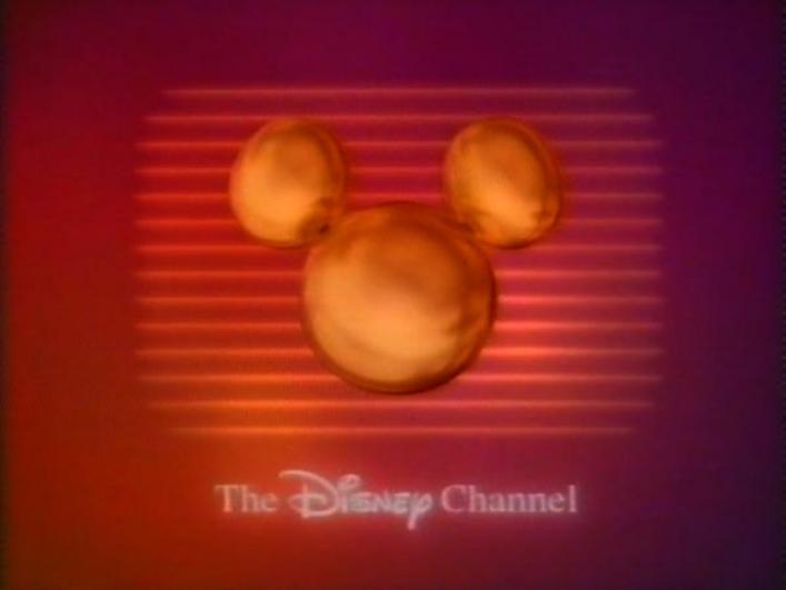 Disney Channel (international)/First Idents