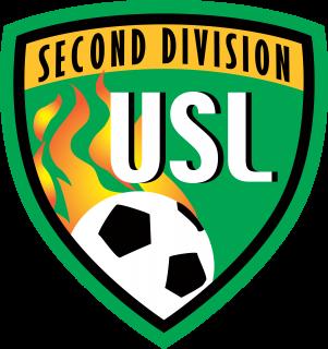 USL Second Division