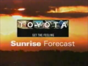WKYC Sunrise Forecast