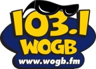 WOGB-FM 1031 radio logo.jpg