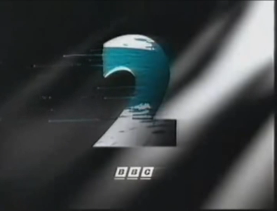 BBC Two/1991 Idents (first run)