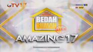 Bedah Rumah Baru Special Amazing 17