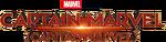 CaptainMarvel Portuguese logo