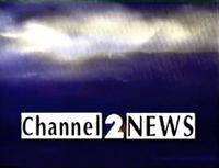 Channel 2 News (KHON-TV) 1996