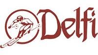 Delfi (chocolate)