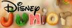 Disney Junior logo Seasoning