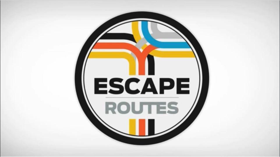 Escape Routes