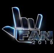 Fan 2018 logo