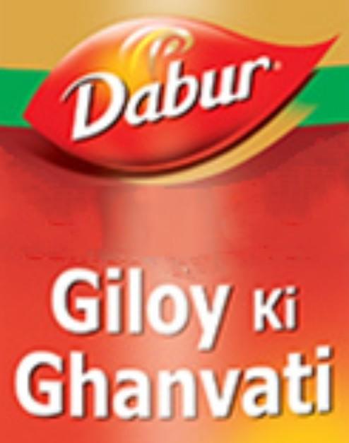 Dabur Giloy Ki Ghanvati