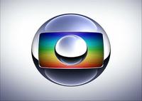 Globo 2012 on screen