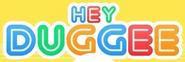 Hey Duggee Future Logo